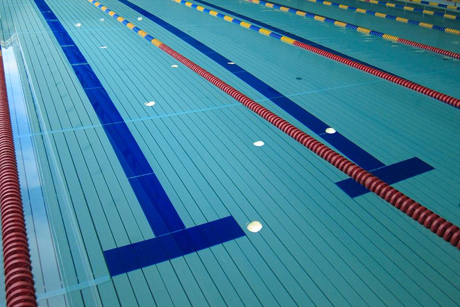 アジア大会で競泳の韓国人選手が暴行を受けたとされる問題は海外にも波紋を広げている【写真:photolibrary】