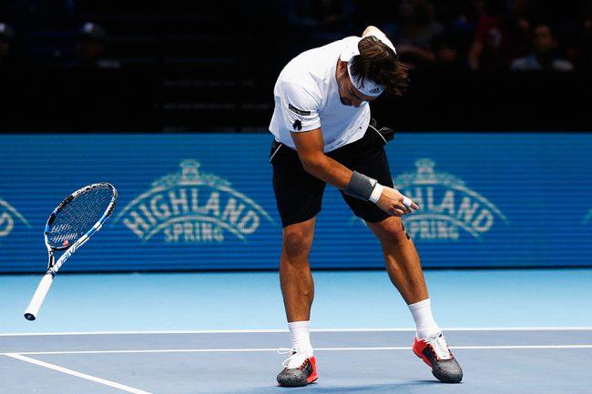 テニス 四 大 大会