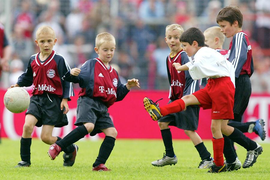 若い選手を指導する場合、最も重要になる事とは【写真:Getty Images】