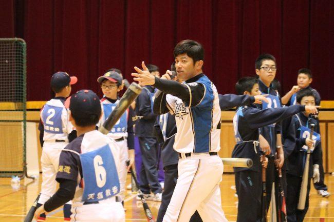 日本ハムファイターズ、メジャーリーグのテキサス・レンジャーズなどで活躍した建山義紀氏【写真:編集部】