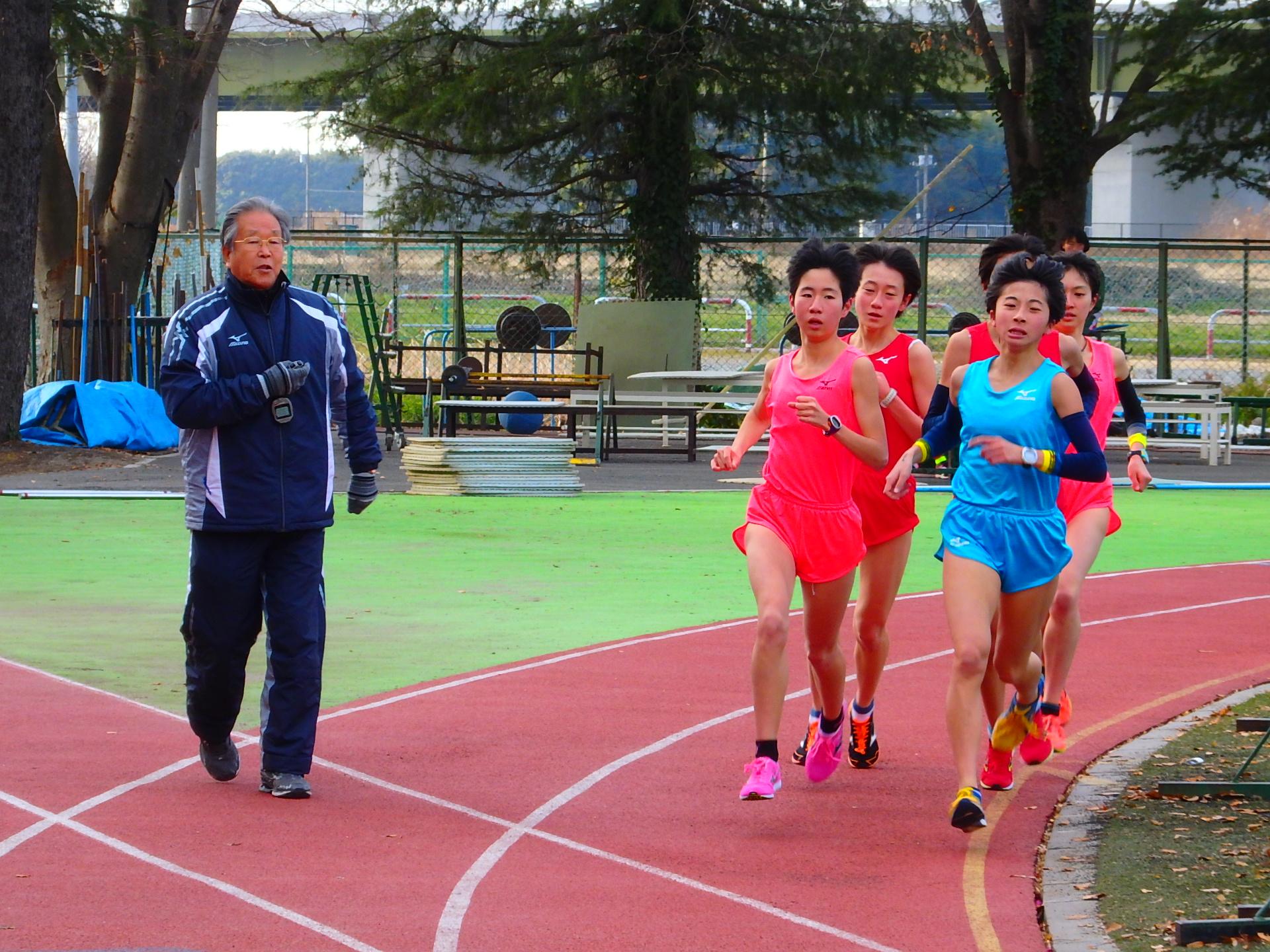 現在73歳の大森国男氏は数々の代表選手を育ててきた【写真:編集部】