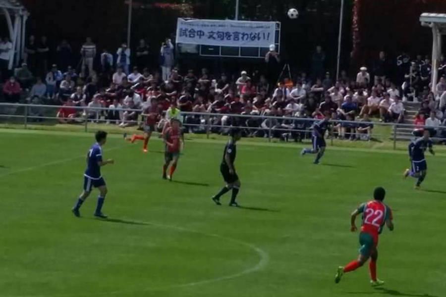 埼玉県サッカー協会は今春からスポーツモラルの啓蒙活動に取り組んでいる【写真 : 河野 正】
