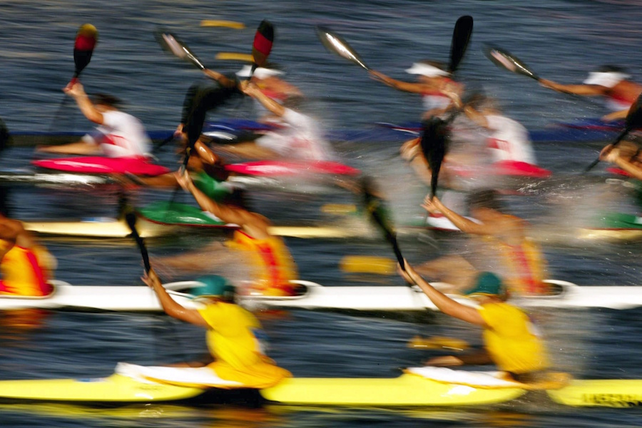 ライバルの飲み物に禁止薬物を混入させた事件は大きな波紋を呼んでいる【写真:Getty Images】