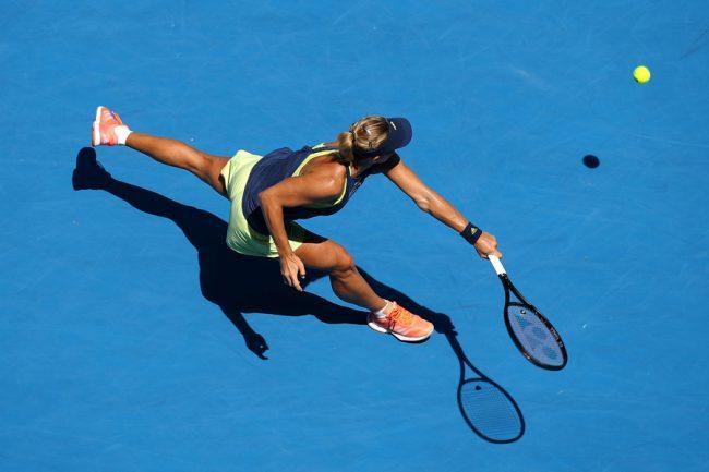 筋力と柔軟性の密接な関係とは【写真:Getty Images】