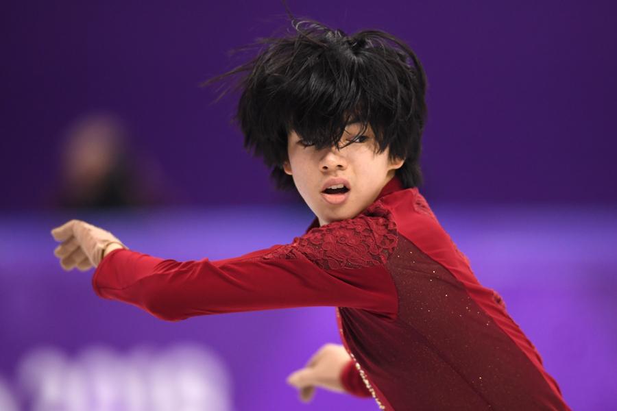 チャ・ジュンファン【写真:Getty Images】