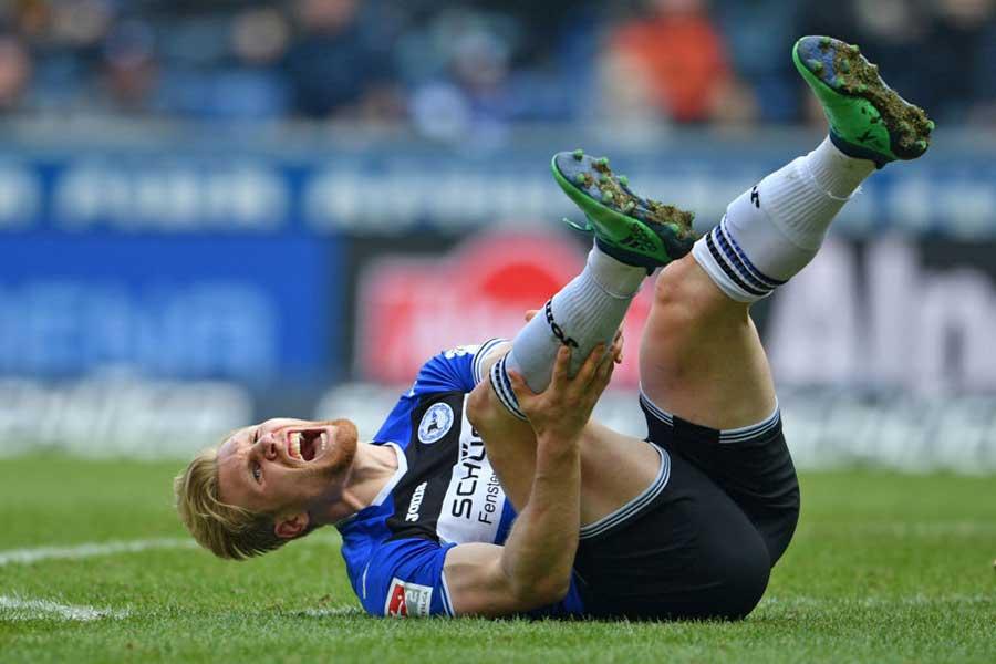 「ほとんどの故障は疲労に起因する」とフェルハイエンは話す【写真:Getty Images】