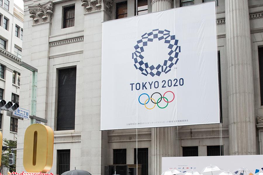 東京オリンピック・パラリンピック競技大会組織委員会は丸大食品と「東京2020オフィシャルサポーター」契約を結んだと発表【写真:Getty Images】