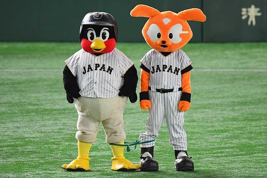 好きなプロ野球チームでは巨人が一位に選ばれた【写真:Getty Images】
