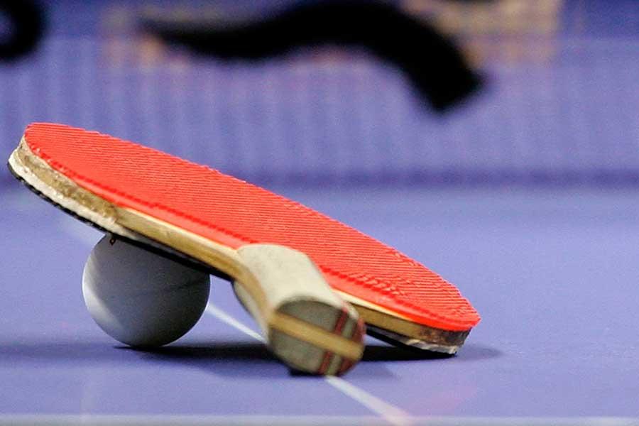 現在は10歳のザザ・ヘンド。11歳で東京五輪に出場することになりそうだ(写真はイメージです)