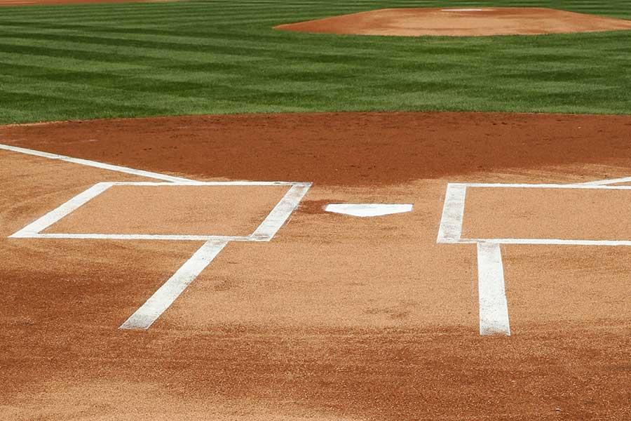 マイナーリーグで誕生した珍プレーの反響が拡大している【写真:Getty Images】