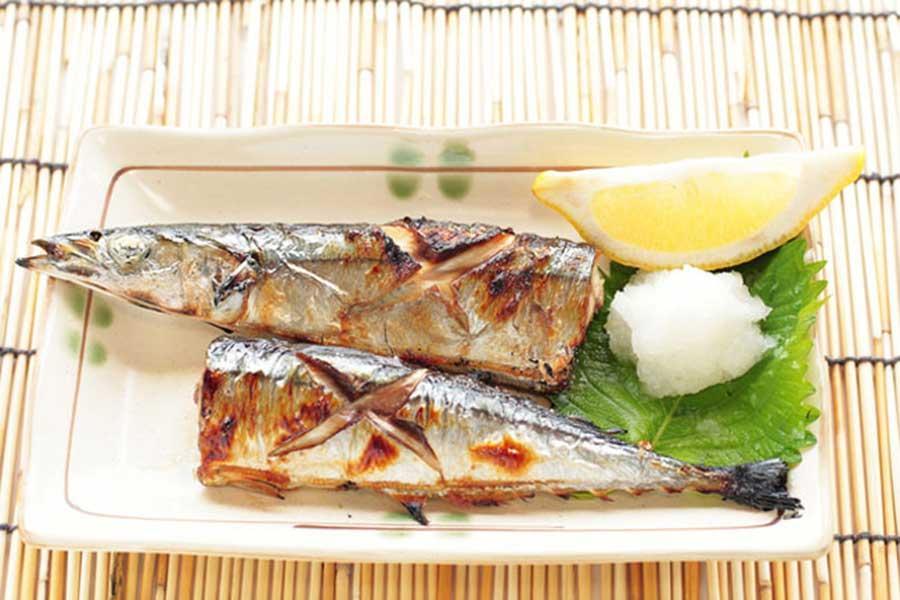 高まる魚の栄養価に対する評価【写真:photolibrary】