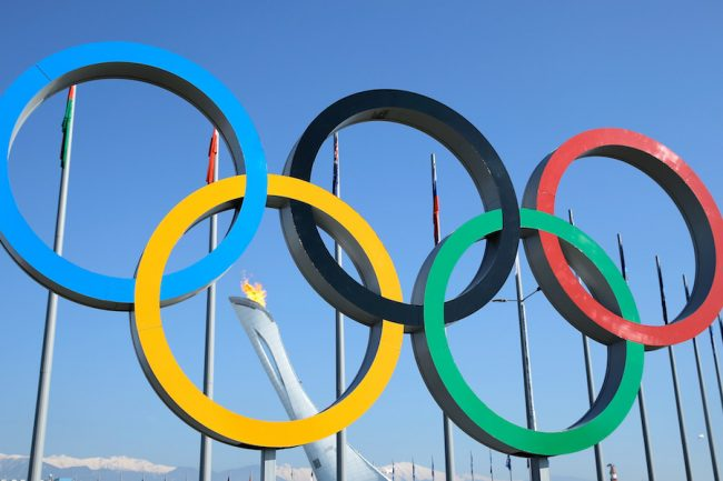 東京五輪、パラリンピックのボランティアが26日に募集開始する【写真:Getty Images】