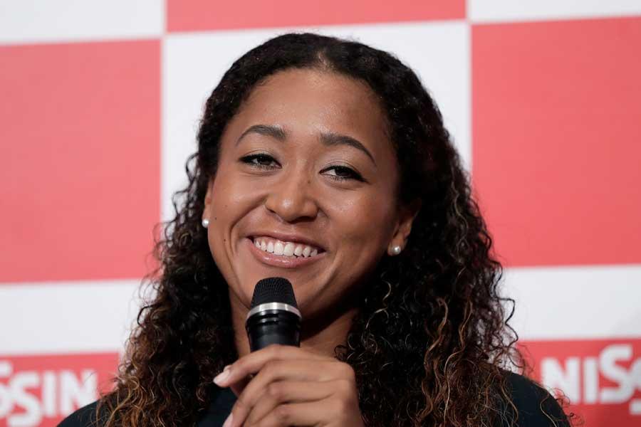 世界ランク7位の大坂なおみ【写真:Getty Images】