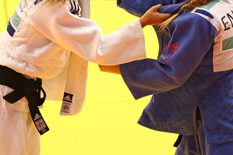 ウクライナの「美人すぎる17歳柔道家」に海外ファンが虜だ(写真はイメージです)【写真:Getty Images】