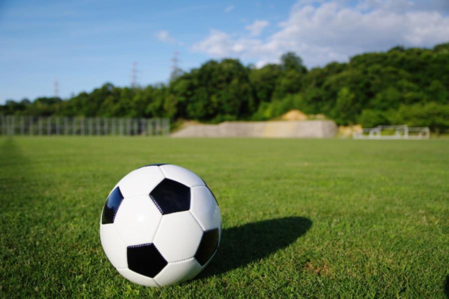 米女子大学リーグで生まれたスーパーゴールが話題だ【写真:Getty Images】