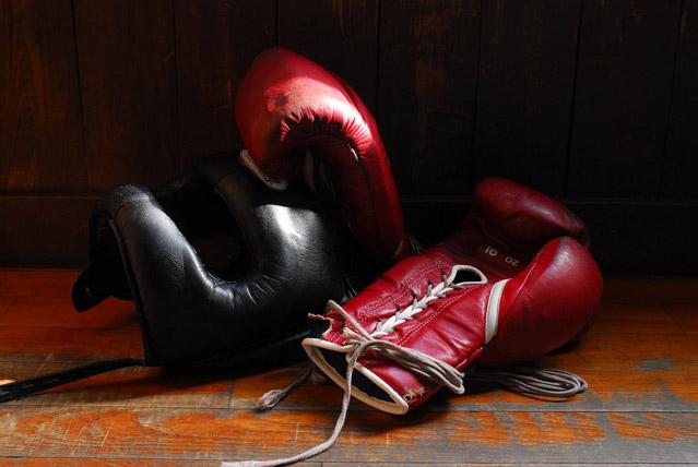 WBC世界ミニマム級王者ワンヘン・ミナヨーティンが引退を表明した(写真はイメージです)