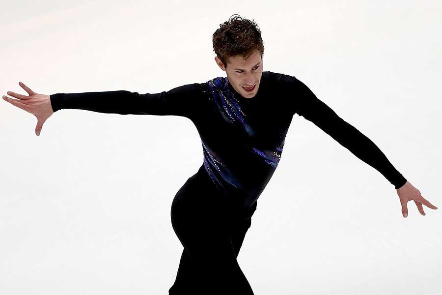ジェイソン・ブラウン【写真:Getty Images】