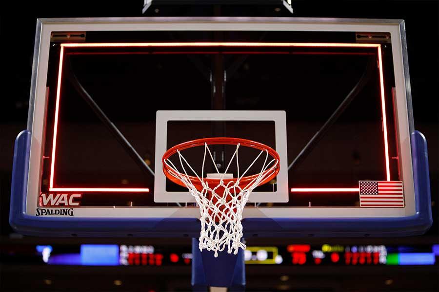 ロボットがバスケをプレーする未来が来る?(写真はイメージです)【写真:Getty Images】
