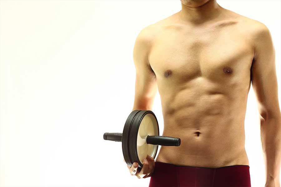 筋肥大の成長率は、どれだけ追い込めるかで変動する