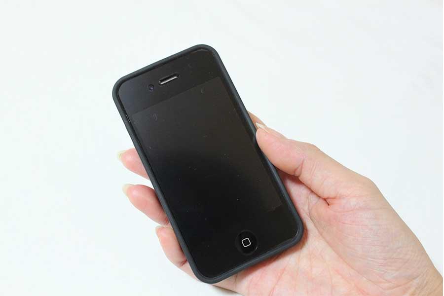 スマートフォンの普及により、目にかかる負担は増大している