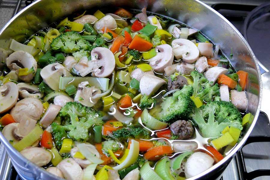 栄養の観点からオススメの「置き換えダイエット」とは(写真はイメージ)