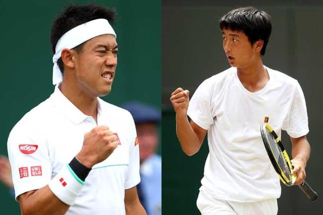 慎太郎 望月 望月慎太郎(テニス)の身長やプロフィールや経歴 高校