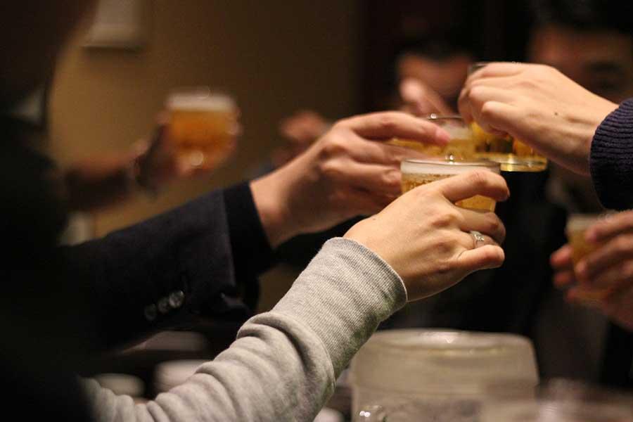 「断りづらい飲み会」で考えるべき3つの鉄則とは