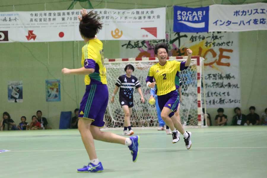 敗戦も鋤崎監督はチーム力に手応え【写真:山田智子】