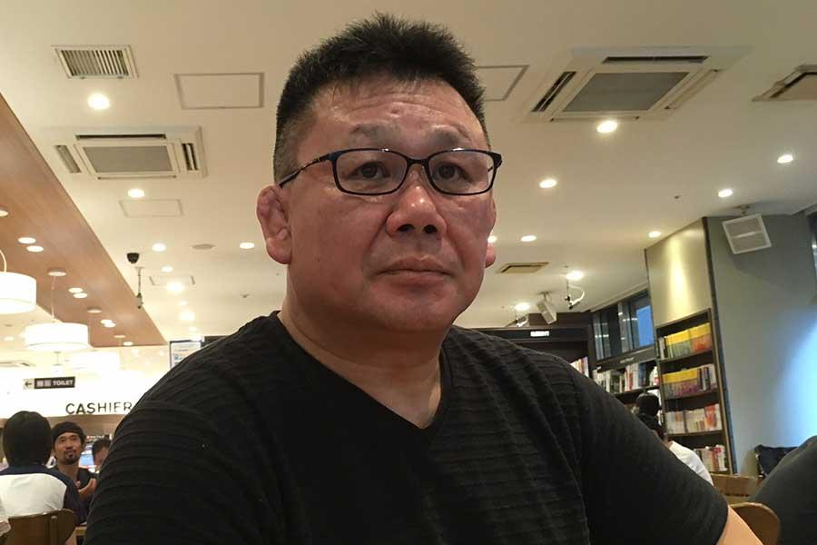 薫田真広氏が注目する日本代表選手とは【写真:吉田宏】