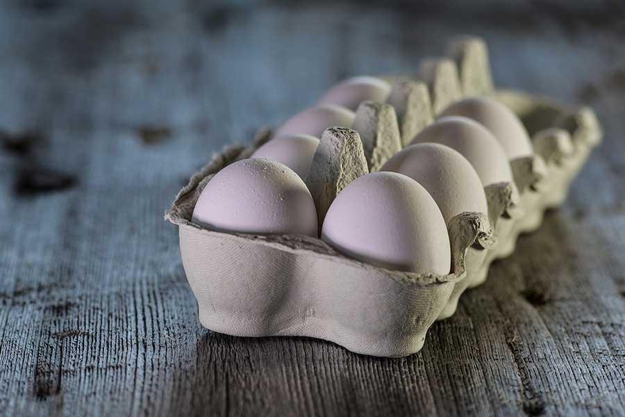 タンパク質を簡単に、効率良く摂れるお手軽食材は?