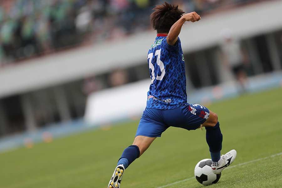 リーグ後半戦で巻き返しを狙う奈良クラブ【写真:奈良クラブ】