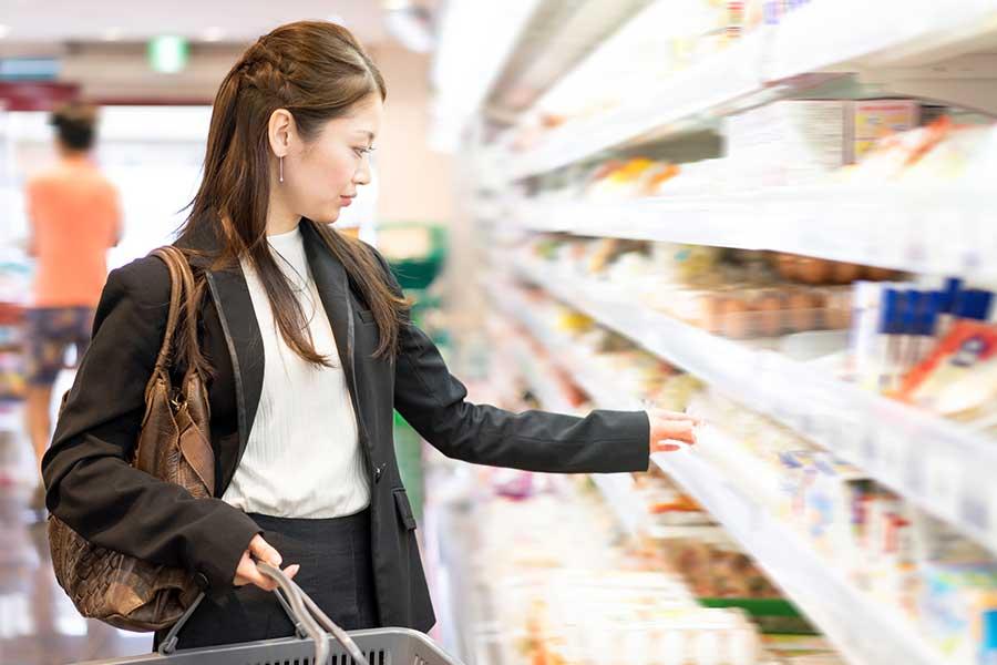 より健康的な「惣菜&弁当」の選び方のコツとは