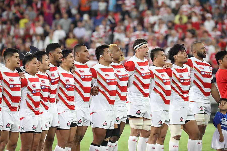 日本代表はW杯前最後の試合で勝利ならず【写真:石倉愛子】
