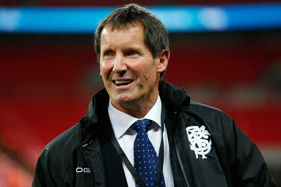 オーストラリア代表監督、ニュージーランド代表アシスタントコーチを歴任したロビー・ディーンズ氏【写真:Getty Images】