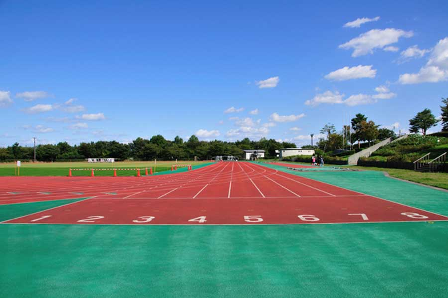 陸上の日本選手権が延期されることが決まった(写真はイメージです)