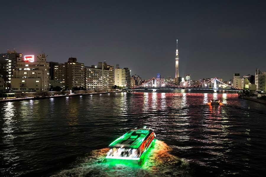 ラグビーW杯を機に、英記者は日本文化に感銘を受けたようだ【写真:Getty Images】