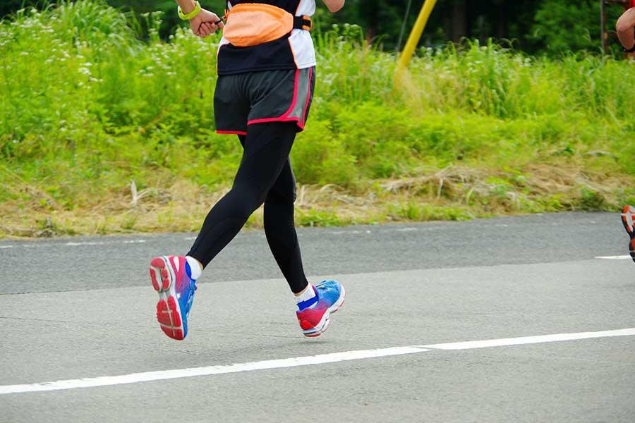 マラソンを無事に完走するためにどう準備すべきか