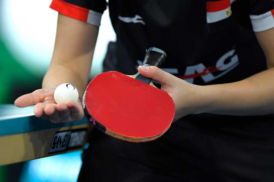 エジプトに13歳の天才卓球少女が現れた(写真はイメージです)【写真:Getty Images】