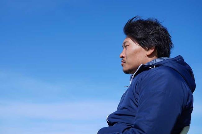大学時代の経験が今の稲垣啓太を形作った【写真:荒川祐史】