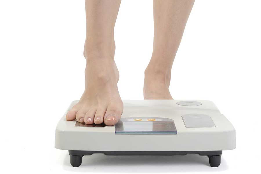 多くの人が気にする体脂肪率だが…