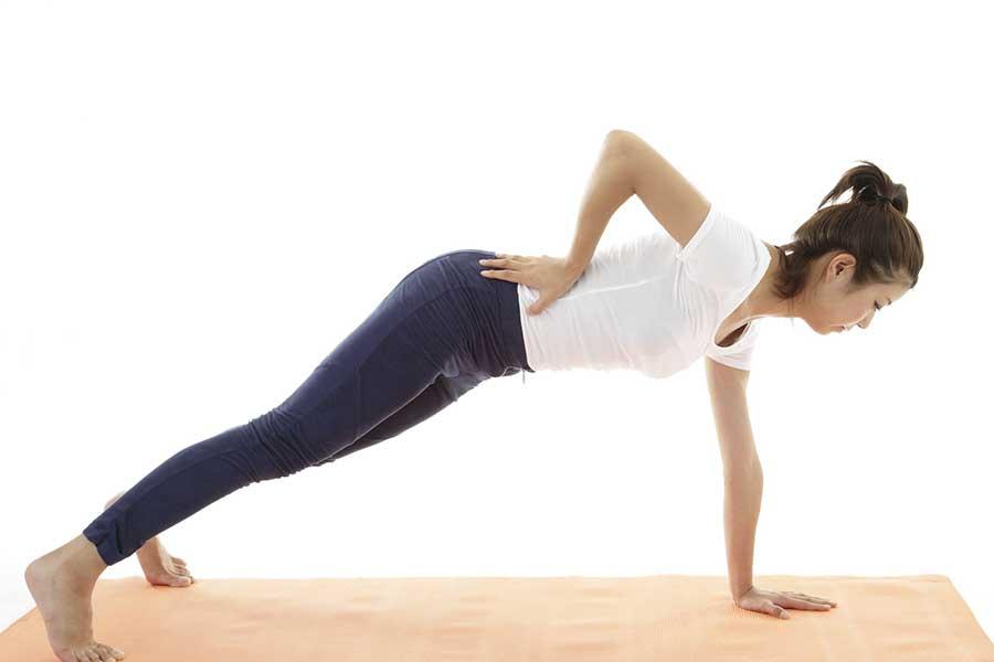 """一般の人たちにも広く知れ渡っている""""体幹トレーニング""""だが…"""