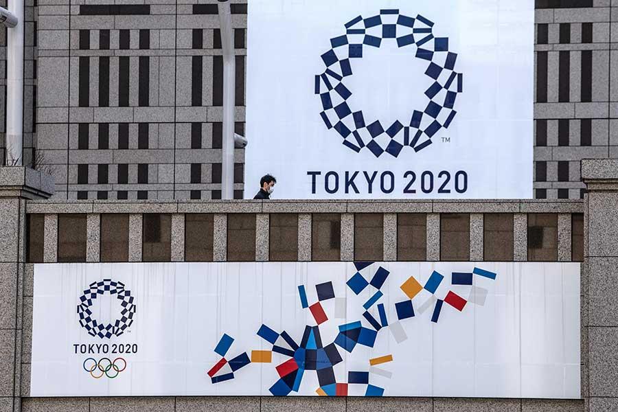 オーストラリア五輪委員会は東京五輪の1年延期を考慮して準備を進めるように声明を発表した【写真:Getty Images】
