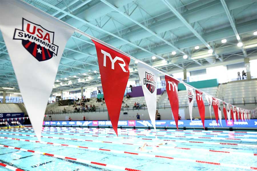 米国水泳連盟が8月から大会実施へ 暫定日程発表でリオ代表選手「少し希望が持てた」