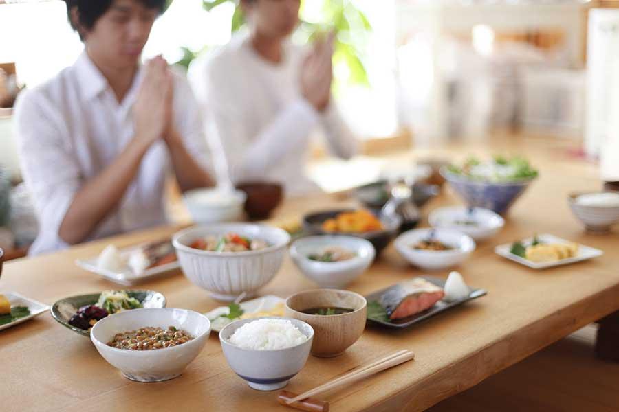 子供の「食べる力」を育む上で幼少期の食事体験は重要である