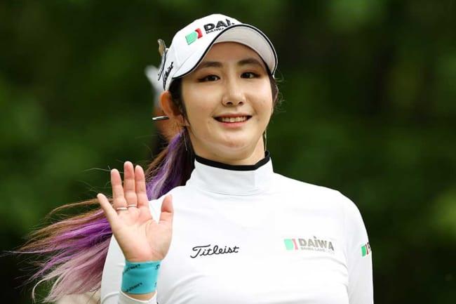 韓国女子ゴルファーが日本に行くと急成長する理由 韓国紙「日本ツアー ...