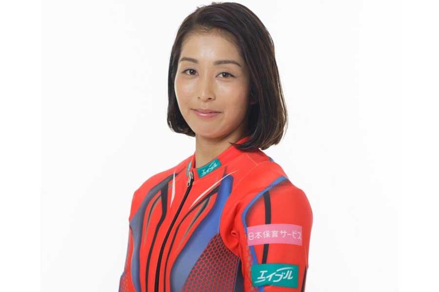 アルペンスキーで北京五輪出場を目指す新井真季子