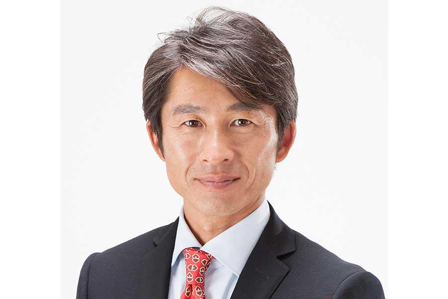 スキー・ノルディック複合で2大会連続の金メダルを獲得した荻原健司氏