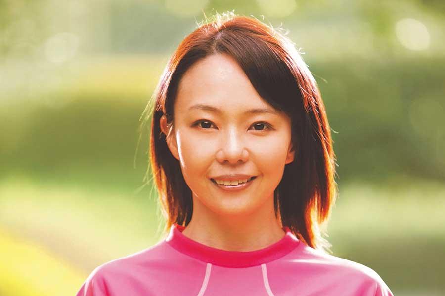 マラソン、陸上1万メートルで活躍した千葉真子さん