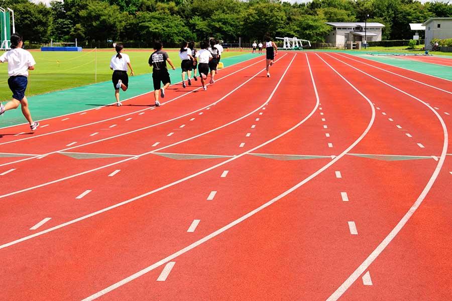 日本財団は、アスリートの人材育成を支援するため、2021年度より「日本財団A-MAP奨学金」事業を行う
