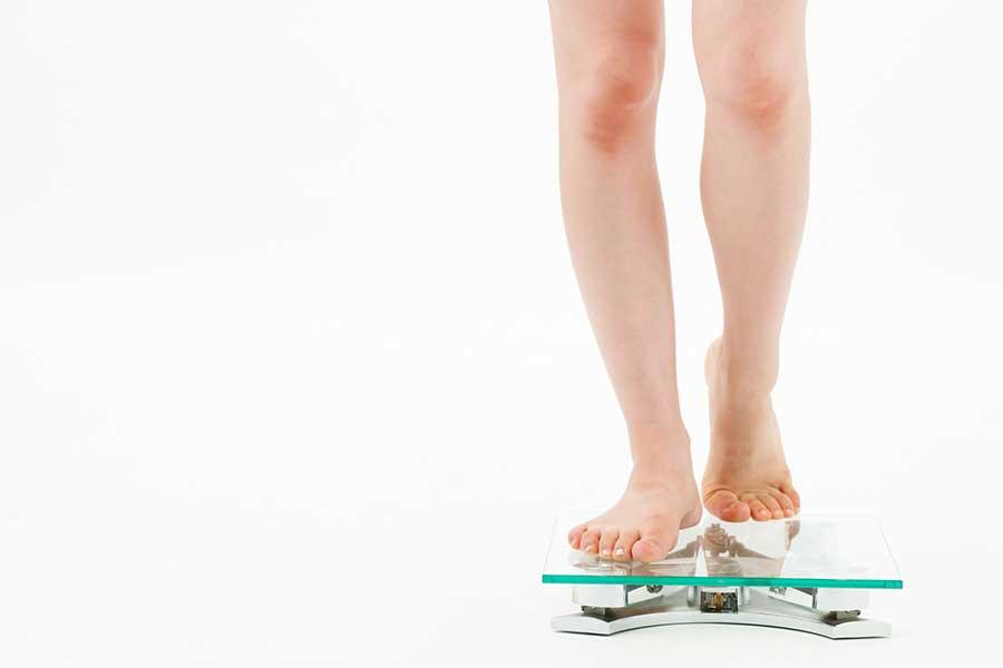 「生理前後の体重変化」について須永美歌子先生が解説